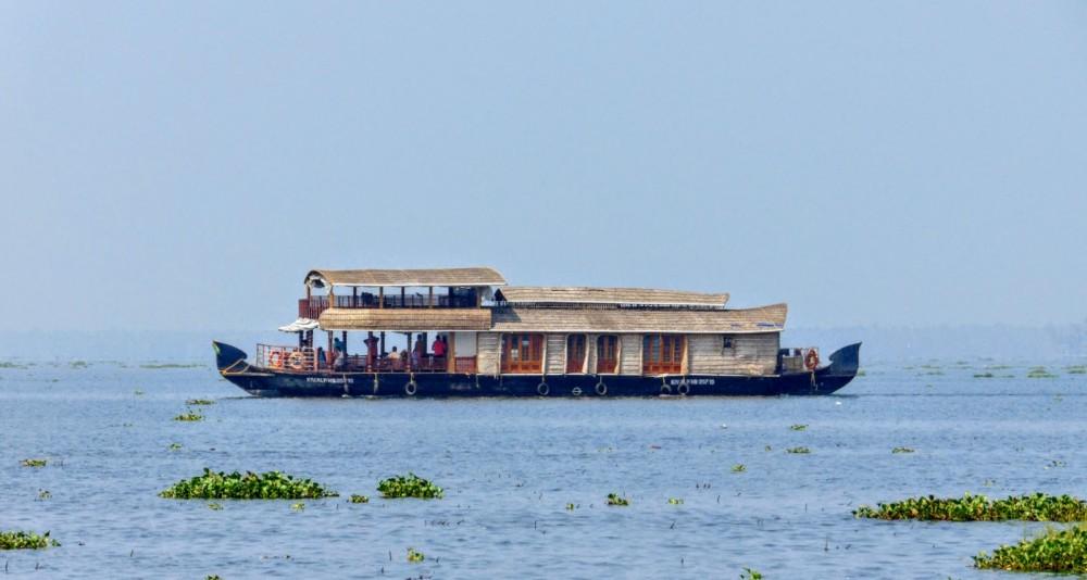 Location Péniche à Kumarakom - Gibert Marine Gib Sea 20