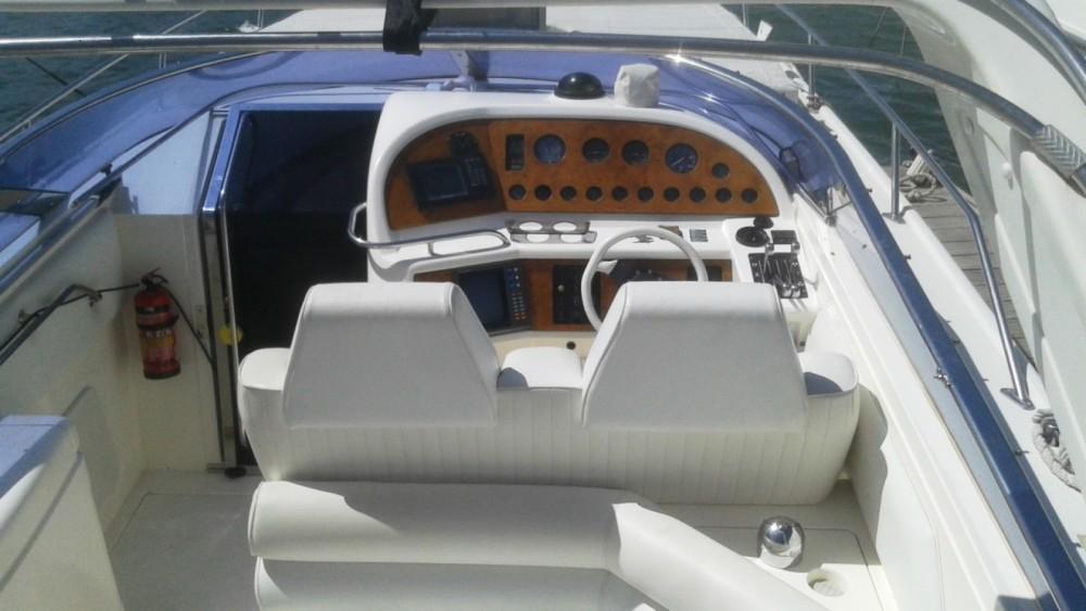 Alquiler de barcos Sunseeker Thunderhawk 43 enLa Savina en Samboat