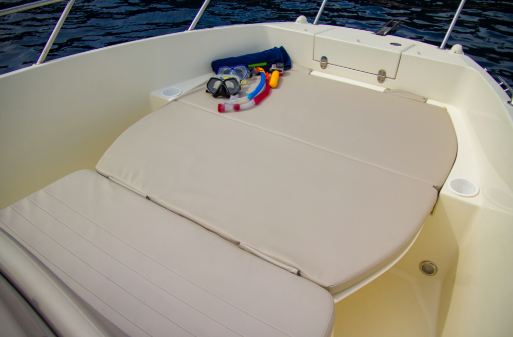 Rental Motor boat in La Rochelle - Quicksilver Activ 675 Open