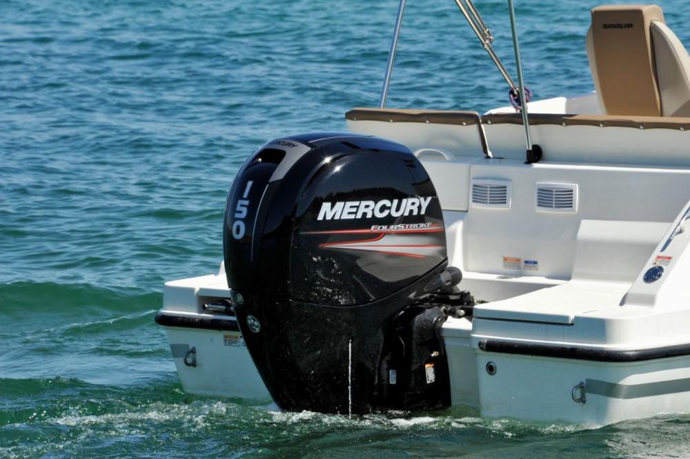 location bateau  u00e0 moteur quicksilver activ 605 open pack sport quicksilver 605 activ