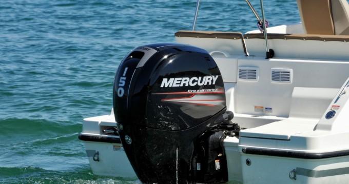 Quicksilver Activ 605 Open Pack Sport entre particulares y profesional Zadar