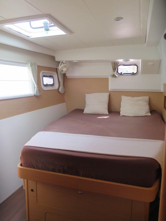 Louer Catamaran avec ou sans skipper Lagoon à Marseille