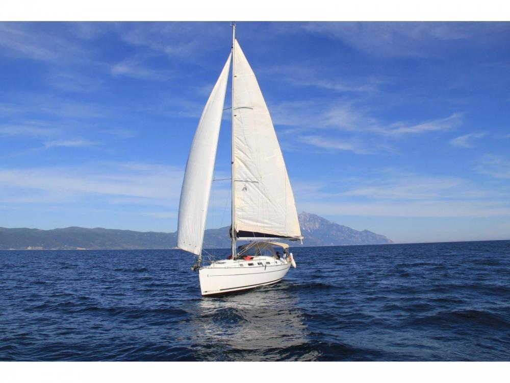 Location Voilier à Nea Moudania - Bénéteau Cyclades 39.3