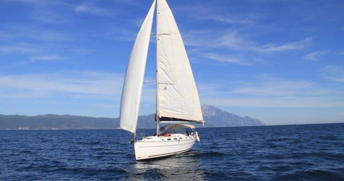 Louer Voilier avec ou sans skipper Bénéteau à Nea Moudania