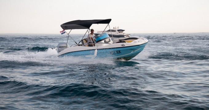 Location yacht à Krk - Rancraft RS5 sur SamBoat