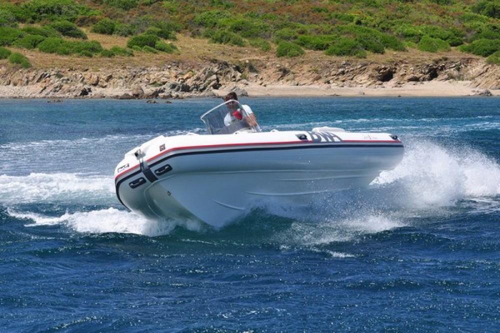 Location bateau Bwa 19 sport à Ponza sur Samboat