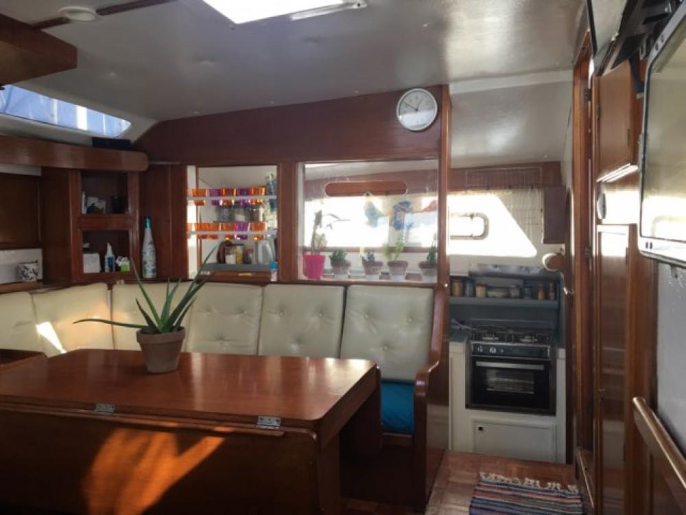 Bootsverleih Solaris Solaris 42 Porto-Vecchio Samboat
