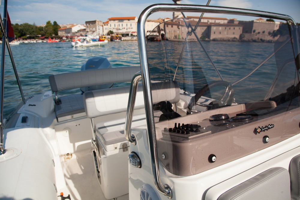 RIB for rent Krk at the best price