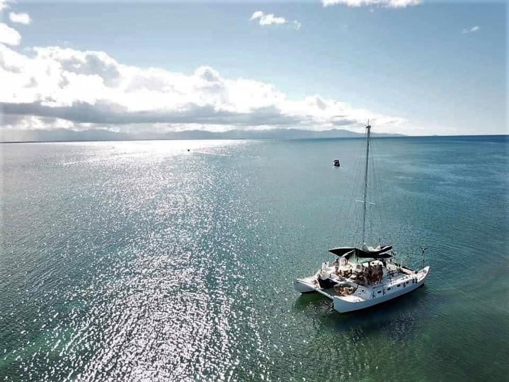 Louer Catamaran avec ou sans skipper Wharram à Port-Louis