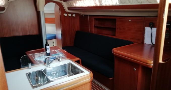 Noleggio barche Carloforte economico Salona 37