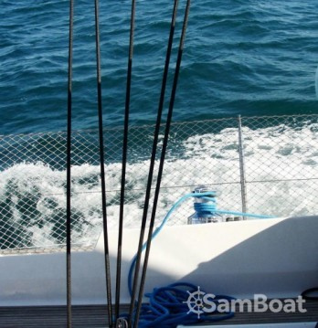 Boat rental Mauguio cheap First 31.7
