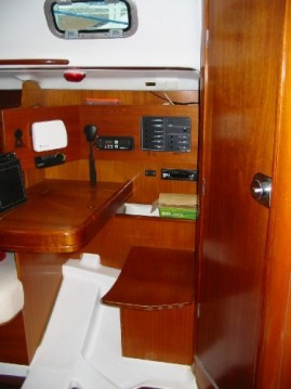 Boat rental Bénéteau First 31.7 in Mauguio on Samboat