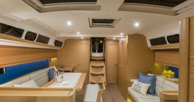 Yacht-Charter in Olbia - Dufour Dufour 460 auf SamBoat