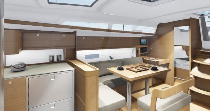 Location Voilier Dufour-Yacht avec permis