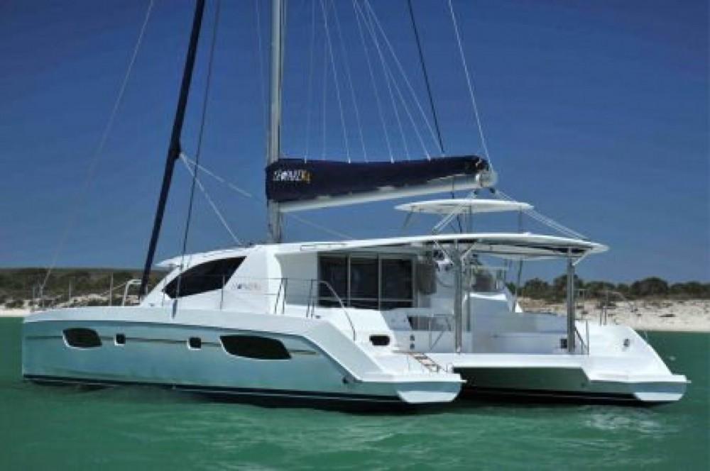 Location yacht à Palma - Robertson and Caine Leopard 44 sur SamBoat