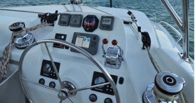 Robertson and Caine Leopard 44 entre particuliers et professionnel à Palma
