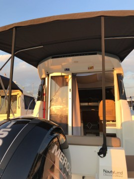Location yacht à Split - Jeanneau Merry Fisher 695 sur SamBoat