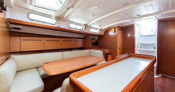 Location yacht à Lávrio - Bénéteau Cyclades 50.5 sur SamBoat