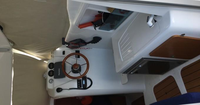Louez un Bénéteau Antares 7.5 à Noirmoutier-en-l'Île
