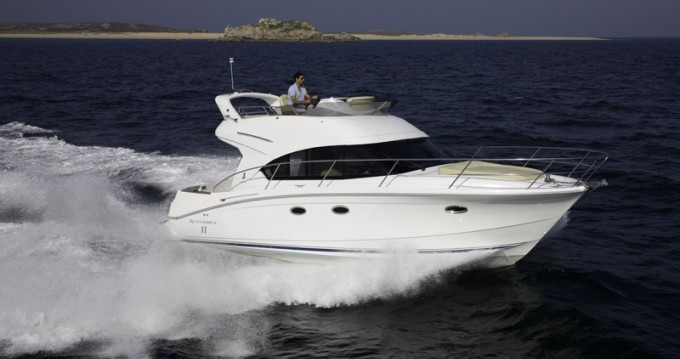 Motor boat for rent Marina LAV at the best price