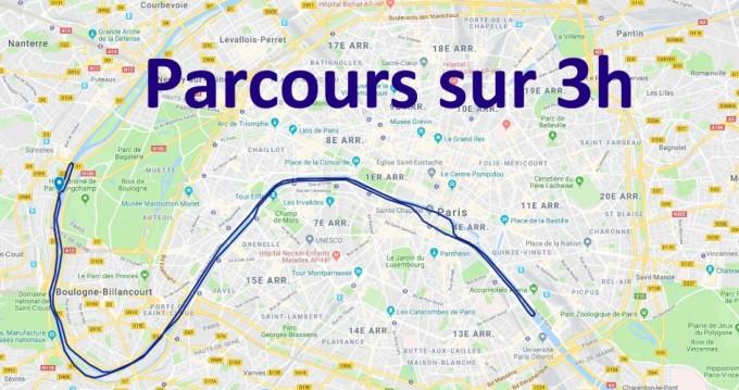 Pacific Craft Pacific Craft 670 Open zwischen Privatpersonen und professionellem Anbieter Paris