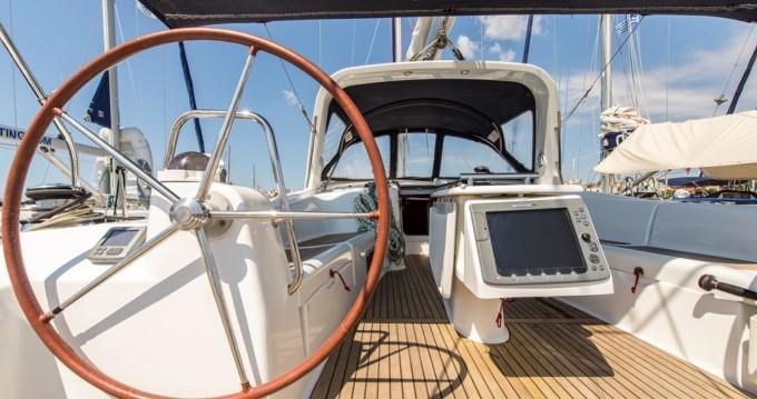 Location yacht à Lávrio - Bénéteau Oceanis 50 Family sur SamBoat