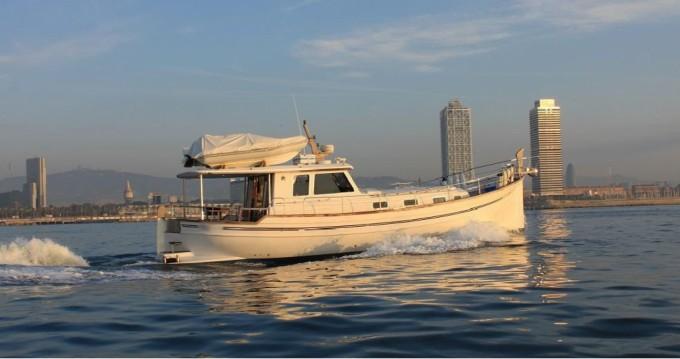 Louer Yacht avec ou sans skipper Menorquin Yachts à San Vito Lo Capo