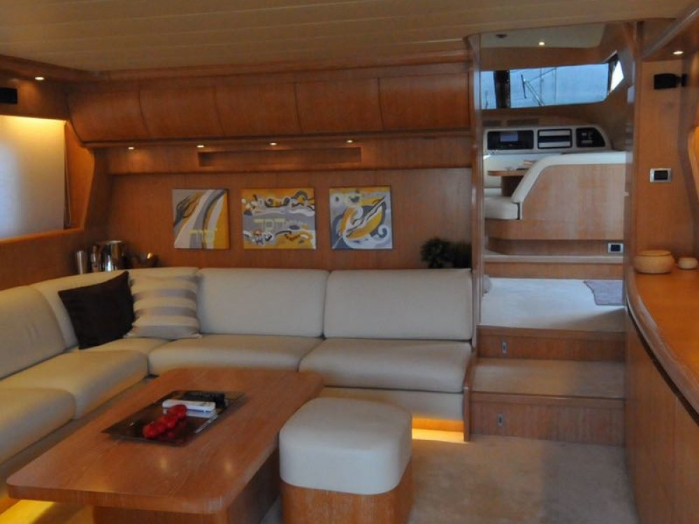 Hire Motor boat with or without skipper Maiora Novigrad