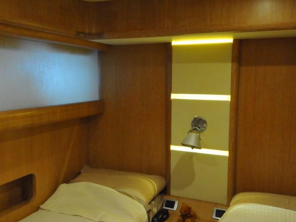 Motor boat for rent Novigrad at the best price