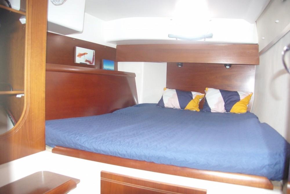 Alquiler de barcos Ajaccio barato de Lavezzi 40