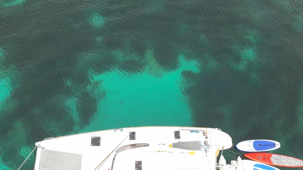 Yacht-Charter in Korfu - Nautitech Nautitech 40 auf SamBoat