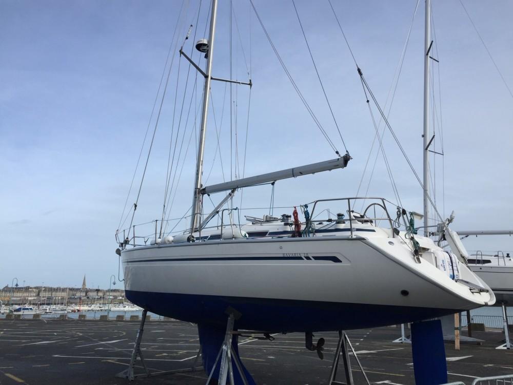 Location yacht à Saint-Malo - Bavaria Bavaria 38 sur SamBoat