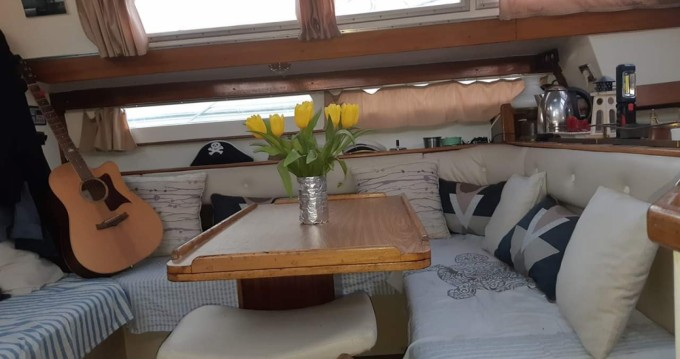 Location bateau Porto-Vecchio pas cher Kendo