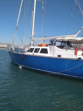 Location yacht à Palaio Faliro -  van Des Stadt 45 sur SamBoat