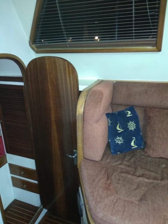 Rental yacht Athens - Van de Stadt 46 on SamBoat