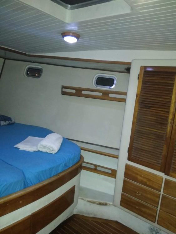 Rental Sailboat in Athens - Van de Stadt 46