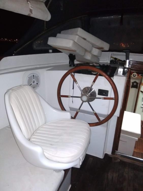 Boat rental Van de Stadt 46 in Athens on Samboat