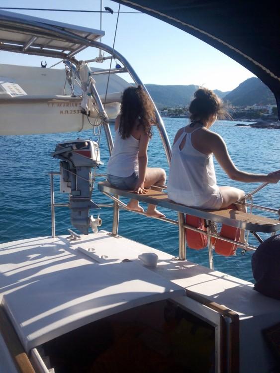 Location yacht à Athènes - Jeanneau Gin Fizz sur SamBoat