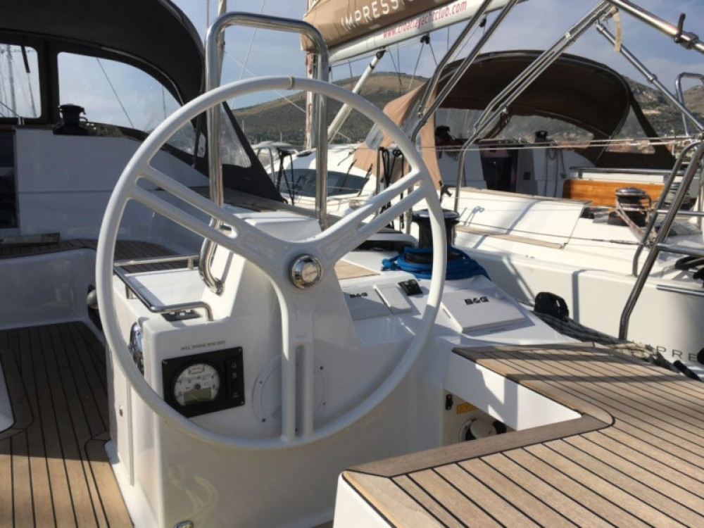 Boat rental Elan Elan Impression 50 (2) in Trogir on Samboat