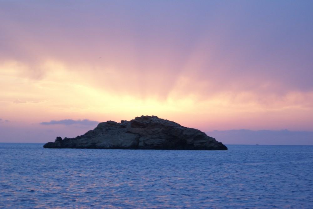 Location bateau Alicante pas cher Sun Odyssey 39 DS