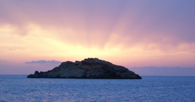Jeanneau Sun Odyssey 39 DS entre particuliers et professionnel à Alicante