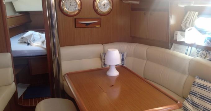Location bateau Hyères pas cher Sun Fast 40.3
