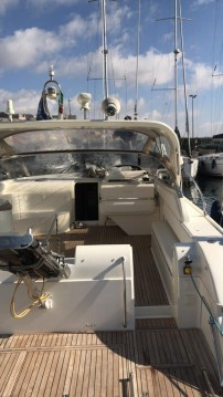 Hire Motor boat with or without skipper Fiart Naples
