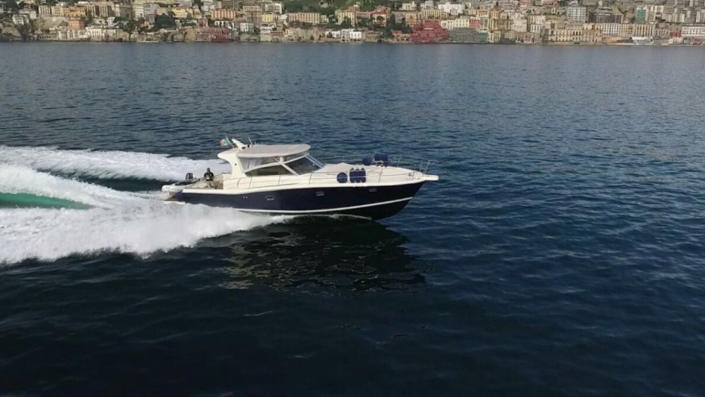 Location yacht à Naples - Gagliotta Gagliotta 44 sur SamBoat