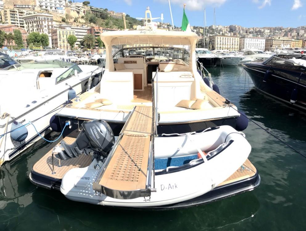 Location bateau Gagliotta Gagliotta 44 à Naples sur Samboat