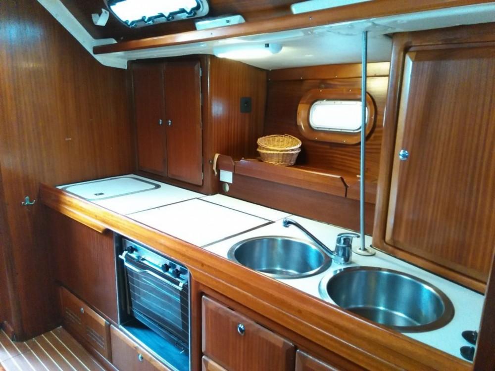 Location yacht à Naples - Bavaria Bavaria 46 sur SamBoat