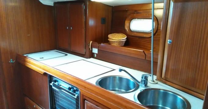 Noleggio yacht Napoli - Bavaria Bavaria 46 su SamBoat