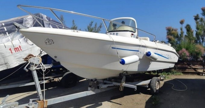 Location bateau Avola pas cher 565