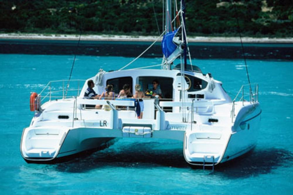 Louer Catamaran avec ou sans skipper Fountaine Pajot à Venise