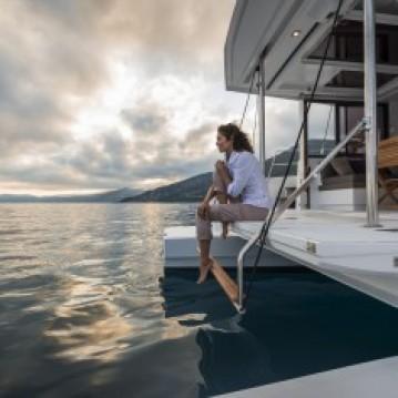 Location yacht à Venise - Bali Catamarans Bali 4.0 sur SamBoat
